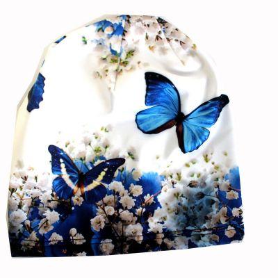 Čepice motýlkové